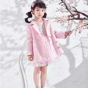 DIZAI童装| 冬至将至,你的冬日出街时髦经