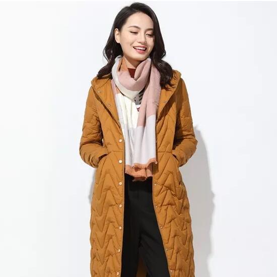 【时尚干货】如何挑选一款优质羽绒服?