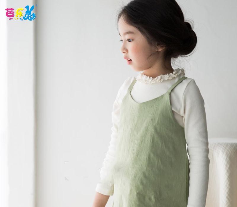 芭乐兔童装品牌 新颖的设计,用心挑选的材料