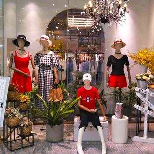 厦门日韩女装加盟什么品牌好?