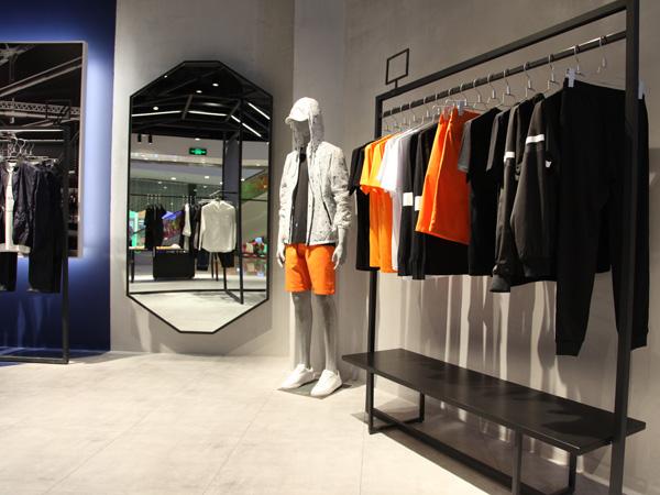 ZUO风尚男装品牌店