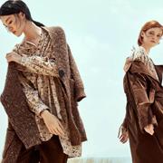 自然的来信| ZOLLE因为女装2018秋冬时尚大片回顾