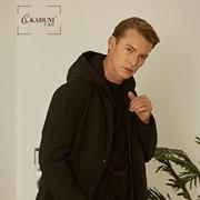 品牌男装加盟卡度尼有哪些优势?