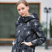 DISIR迪丝爱尔新款羽绒:锁住温暖,演绎时尚
