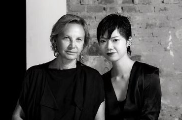Attila&Co创始人 她把中国设计师带到米兰时装周!