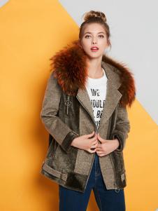 2018卡地亚女装短款时髦外套