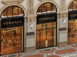 被MK收购之后 Versace在忙些什么事情?(图)