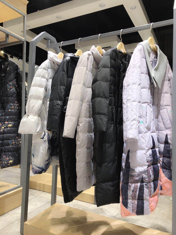 APAIM宝姿品牌折扣女装羽绒服尾货货源批发