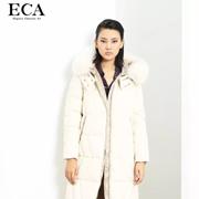 ECA优雅艺术 新奢品牌冬日内搭法则 拒绝臃肿的秘密,你想知道吗?