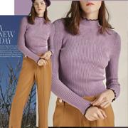 HONO | 毛衣,冬季保暖最后一道防线
