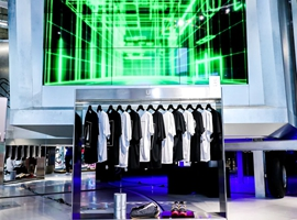 UPAR:新晋潮流品牌的零售新经