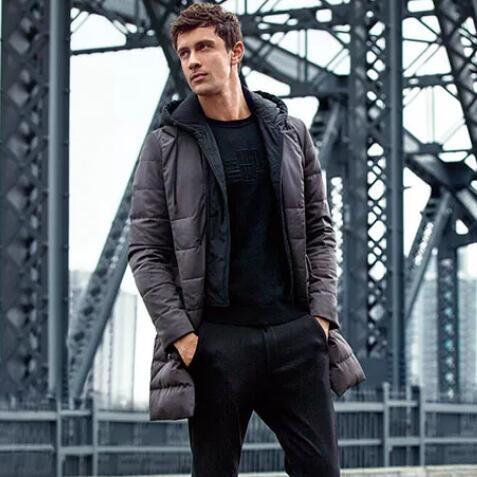 品质生活 | GD&ZS羽绒服的完美型格