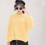 今年秋冬的毛衣别瞎买,有LOYER.MOD就够了!