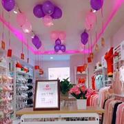 热烈祝贺玫瑰春天携手江西张姐新店盛大开业