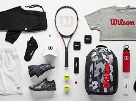 专业运动到潮流领域,百年网球老牌Wilson走上转型之路