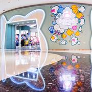 """天猫&PEPCO小猪班纳首家""""黑科技""""新零售概念店开业,破局母婴行业新增长!"""