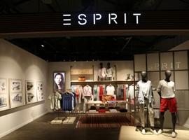裁员40%誓不放弃中国市场 Esprit三年扭亏承诺现实吗?