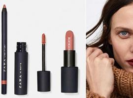 Zara进军美妆市场,为什么不被看好?
