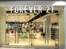 又一快时尚品牌陷入困境 Forever 21计划退出法国市场
