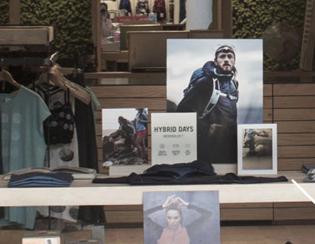被VF收购后,新西兰可持续户外服装品牌拓展北美市场