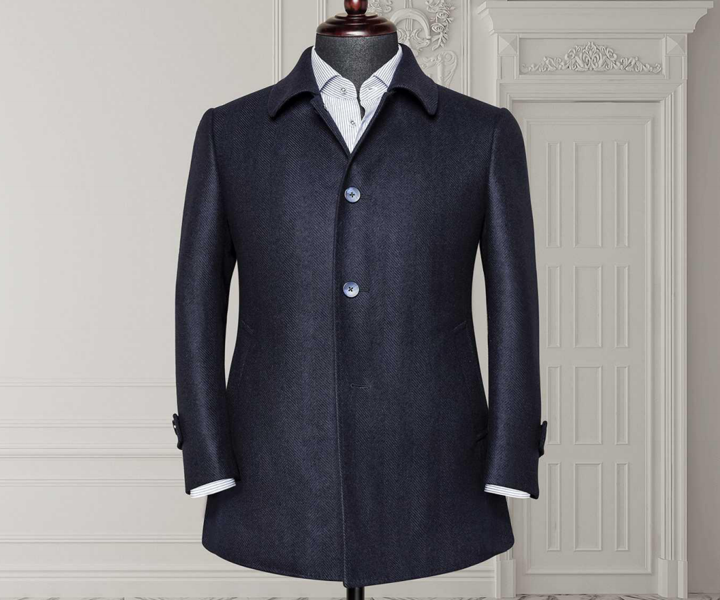 2018冬季新款休闲外套