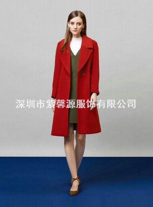 怎样定位女式服装的形象风格