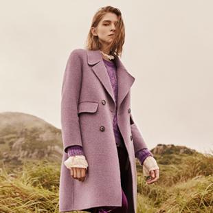 2018秋冬时髦的新款搭配有哪些?季候风SEASON WIND女装新款上新
