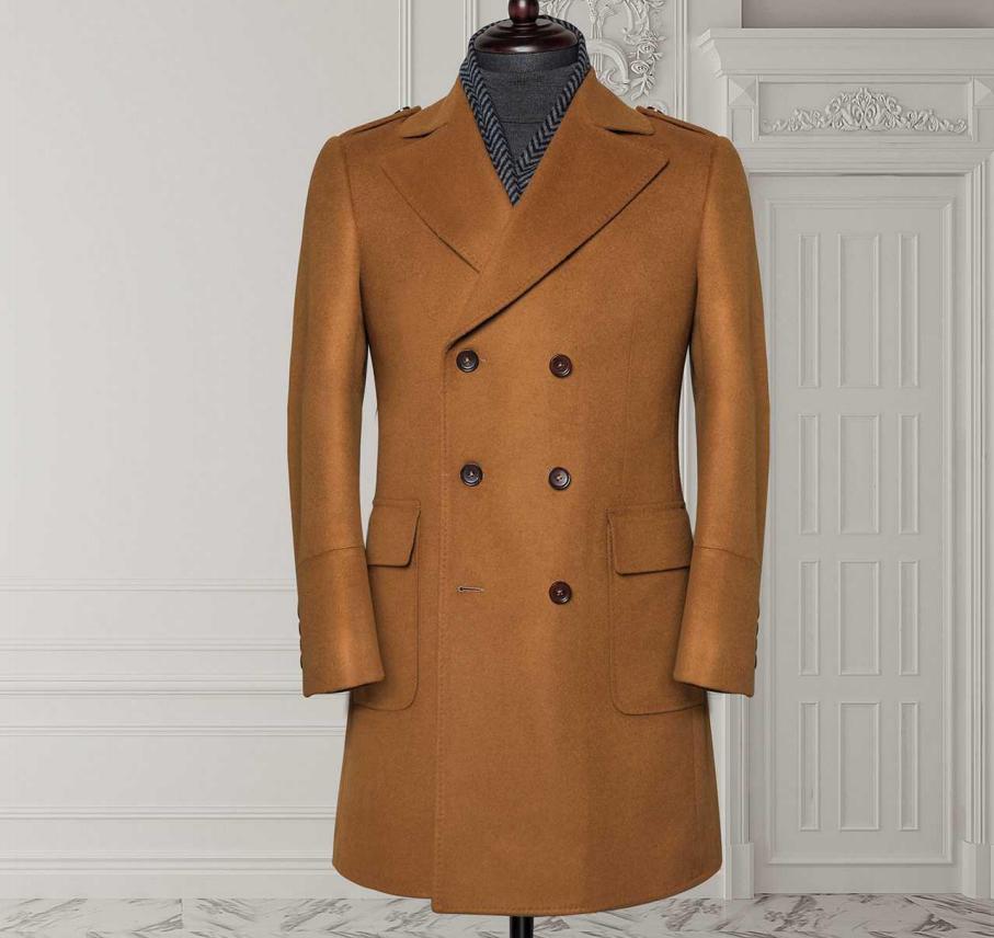 2018冬季新款大衣