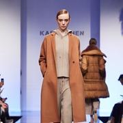 想开家女装品牌店,加盟凯伦诗怎么样?
