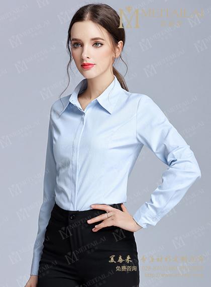 衬衫的与西装的搭配常识,美泰来服饰
