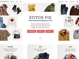按月订购时尚电商Stitch Fix新季报:销售额增长超预期