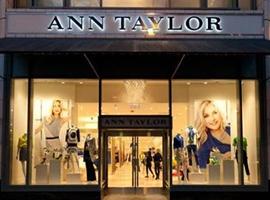 Ann Taylor首季销售强劲 北美女装集团Ascena股价升33%