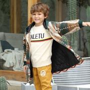芭乐兔童装:强大品牌成就创业梦想
