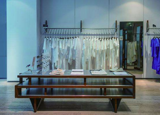 江南布衣推出集合店 还是想向多元发展靠拢