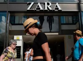 Zara盈利能力不断萎缩 要告别黄金时代了
