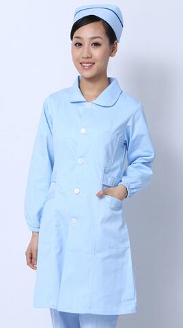 不同颜色的护士服有不同的含义-美泰来服饰