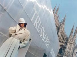 意大利家族奢侈品继续沦陷 Trussardi即将卖身