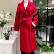 凡恩2018秋冬流行的毛呢大衣,时髦精致显大气,照着穿就对了