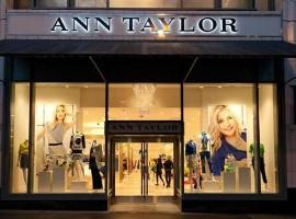 Ann Taylor首季销售增长强劲 母企盈利胜预期
