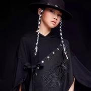 JOJO高端定制 | 精简自然的服装,才是民族特色的正确穿法!