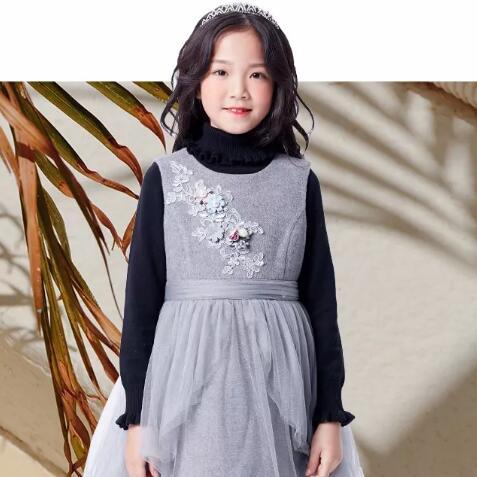 巴柯拉童装温暖单品|承包整个冬天的时髦LOOK!
