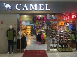 再次发力 双十二CAMEL骆驼再夺男鞋类目冠军