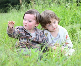 CF童装,追求卓越品质