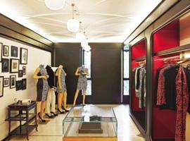 另眼看服装|上海滩再次转卖、Zara告别黄金时代......