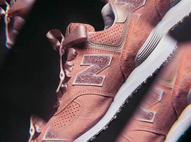 运动鞋变身水晶鞋 施华洛世奇爱上运动品牌