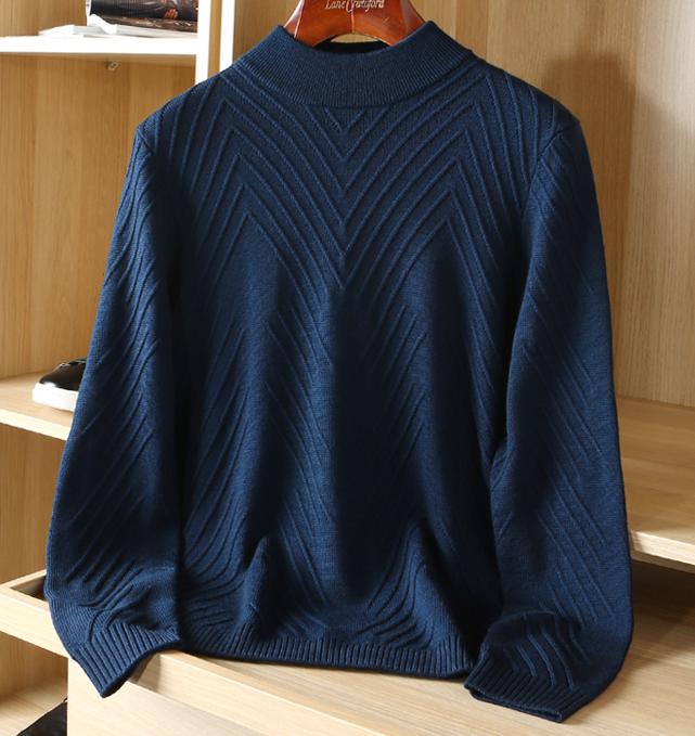 浙諾服飾羊毛衫加工一手貨源