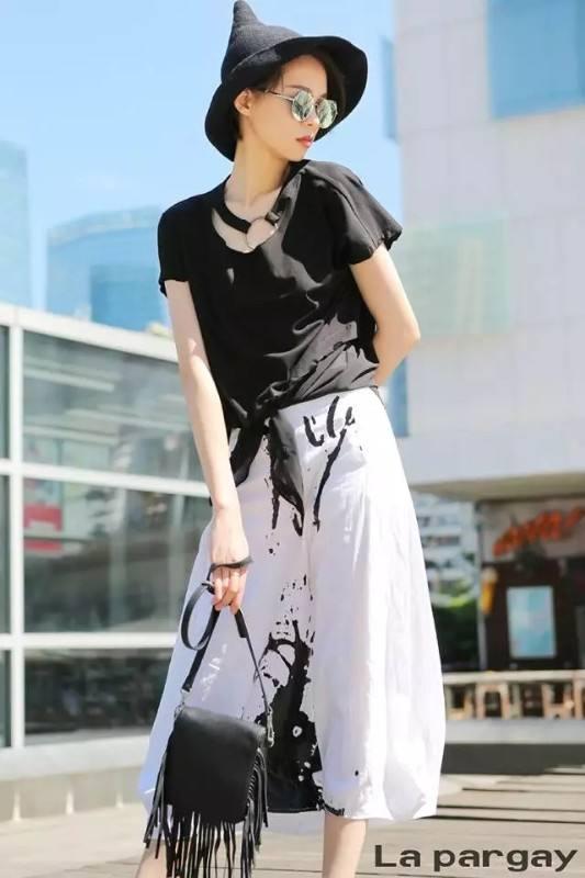 纳帕佳品牌女装一手货源厂家直销