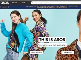 谁能拯救英国服装业?时尚电商鼻祖ASOS闪崩了