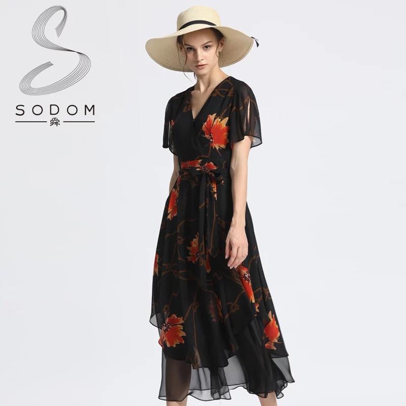 舜SODOM品牌女装 一手货源厂家直销