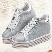 冬天无法抗拒的魅力:iiJin长靴